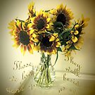 Sunflowers #2 by bellecards