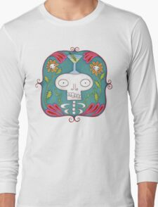 Skeletini Long Sleeve T-Shirt