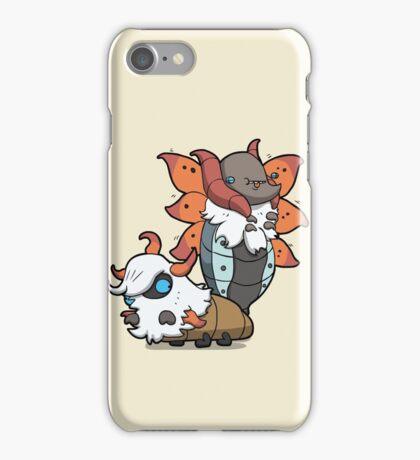 Number 636 & 637 iPhone Case/Skin