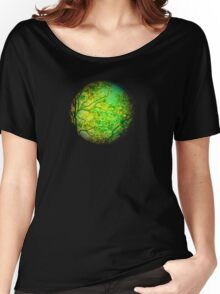 life on earth ...  Women's Relaxed Fit T-Shirt