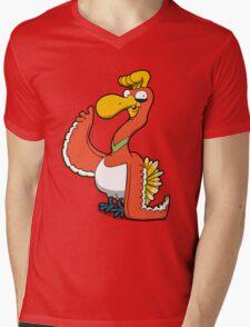 Number 250! Mens V-Neck T-Shirt