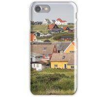 Lønstrup  iPhone Case/Skin