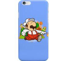 Fire plumber! iPhone Case/Skin