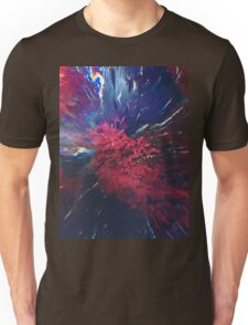 Abstract 53 Unisex T-Shirt