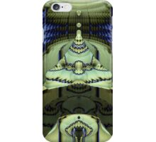 Spice Worms of Arrakis iPhone Case/Skin