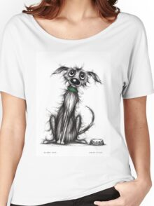 Digby dog Women's Relaxed Fit T-Shirt