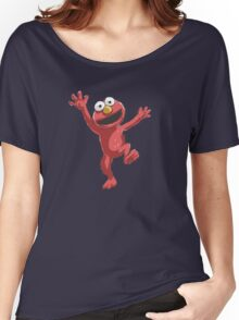 elmo Women's Relaxed Fit T-Shirt
