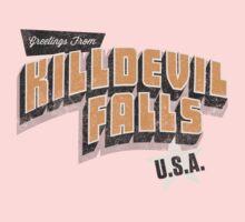 Kill Devil Falls Baby Tee