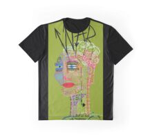In Man Graphic T-Shirt