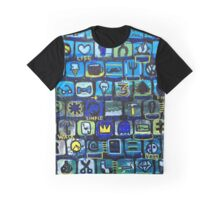 Everyday Graphic T-Shirt