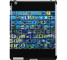 Everyday iPad Case/Skin