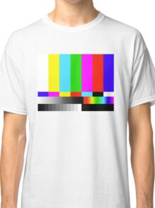 Test Tee Two Classic T-Shirt