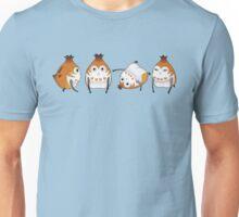 Paissa Brats (Horizontal) Unisex T-Shirt