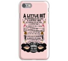Friends Song. Friends TV Show. iPhone Case/Skin