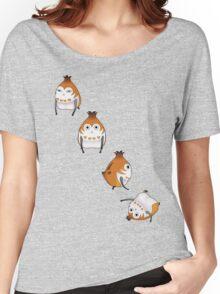 Paissa Brats (Vertical) Women's Relaxed Fit T-Shirt