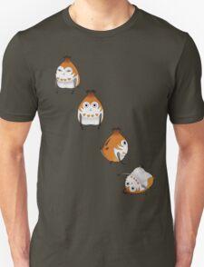 Paissa Brats (Vertical) T-Shirt
