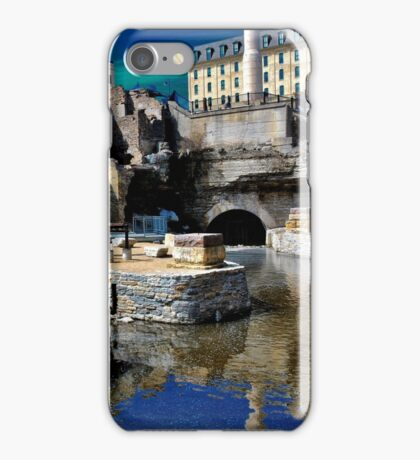 Minneapolis 11 iPhone Case/Skin