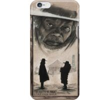 Hateful Sam iPhone Case/Skin