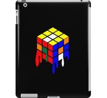Dripping Cube iPad Case/Skin
