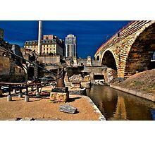 Minneapolis 12 Photographic Print