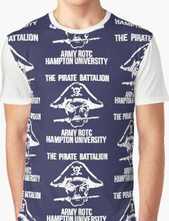 The Pirate Battalion Elliott Smith Shirt Graphic T-Shirt