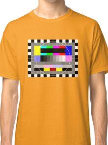 Test Tee Classic T-Shirt