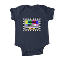 Test Tee Kids Clothes