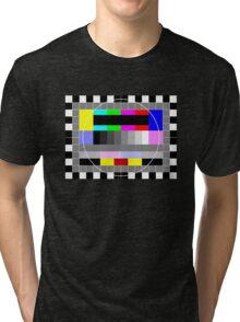 Test Tee Tri-blend T-Shirt