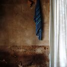 22.3.2016: Towel and Curtains by Petri Volanen