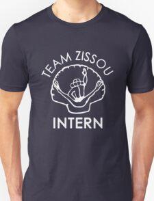 Team Zissou Intern T-Shirt T-Shirt