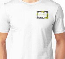 Wanderlust - Bright Unisex T-Shirt