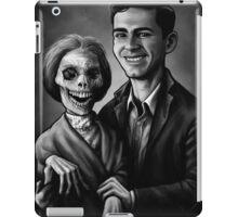 Bates Family Portrait iPad Case/Skin