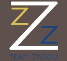 Team Zissou T-Shirt Baby Tee