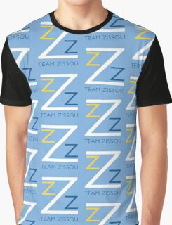 Team Zissou T-Shirt Graphic T-Shirt