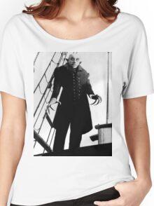 Nosferatu Women's Relaxed Fit T-Shirt