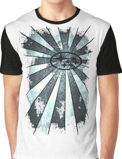 Rays of Subaru Graphic T-Shirt