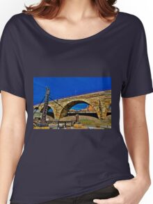 Minneapolis 16 Women's Relaxed Fit T-Shirt