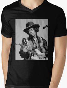 hendrix Mens V-Neck T-Shirt