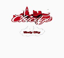 Chicago City Bulls Unisex T-Shirt