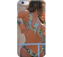 Carnaval Parade iPhone Case/Skin