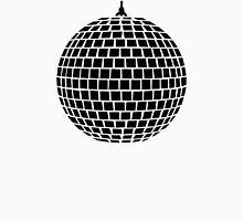 Mirror ball disco Unisex T-Shirt
