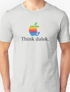 Think even more dalek T-Shirt