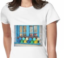 Planters Al Fresco Womens Fitted T-Shirt