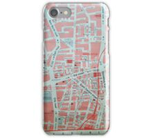 How Can I Be Shoreditch? iPhone Case/Skin