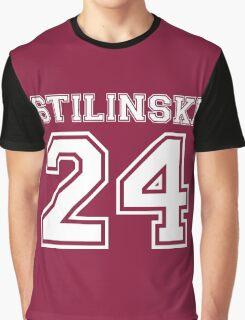 Stilinski 24 Graphic T-Shirt