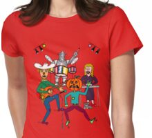 Band of OZ by MH Womens Fitted T-Shirt