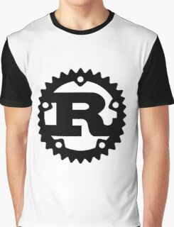 Rust Graphic T-Shirt