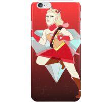 Magical Girl Ocelot iPhone Case/Skin