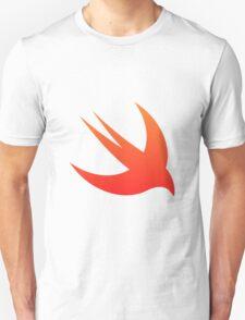 Swift Programming logo T-Shirt