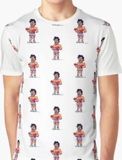 Rocky Balboa Graphic T-Shirt